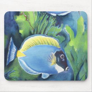 Sturgeon Fish Mouse Pad