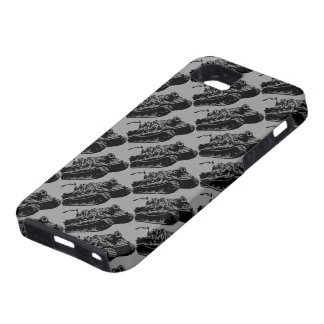 Sturmtiger iPhone 5 Cover