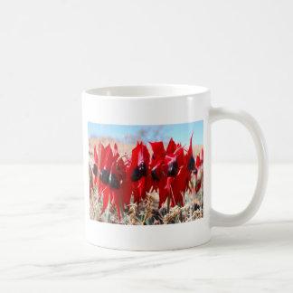 Sturt's Desert Pea Coffee Mug