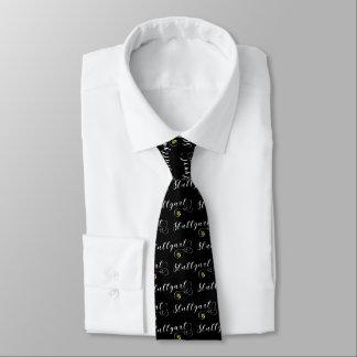 Stuttgart Heart Tie, Germany Tie