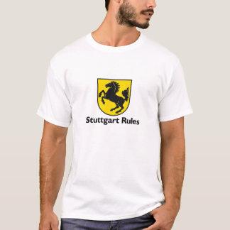 Stuttgart Rules T-Shirt