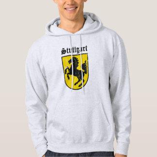 Stuttgart Wappen Hoodie