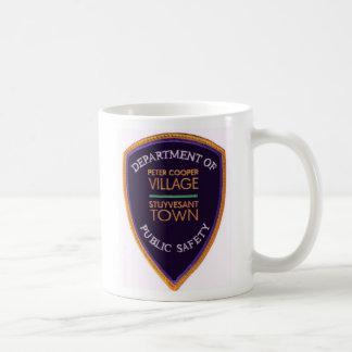 Stuyvesant Town PD / Peter Cooper Village PD Coffee Mug