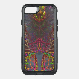 Stykedelic! OtterBox Commuter iPhone 7 Case