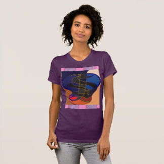 Style and Passion Tee