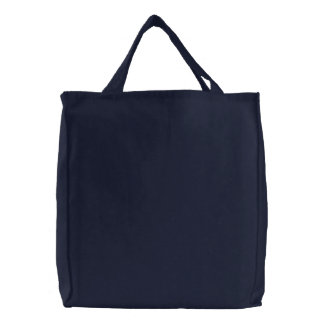 Style: Basic Tote Bag On your arms and over your