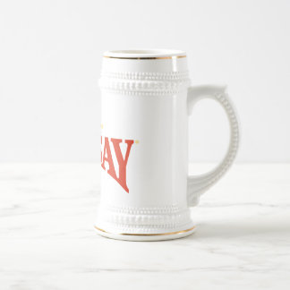 Style Beer Stein