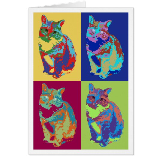 Style Cat Card