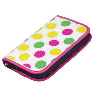 Style: Folio Smartphone Organizer