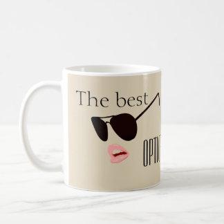 style for optica mug