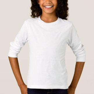 Style: Girls' Basic Long Sleeve T-Shirt Go long ..