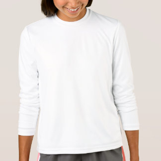 Style: Girls' Sport-Tek Competitor Long Sleeve T-S T-Shirt