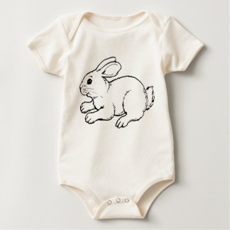 Style: Infant Organic Creeper