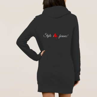 Style is forever dress