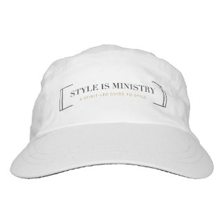 Style Is Ministry Hat