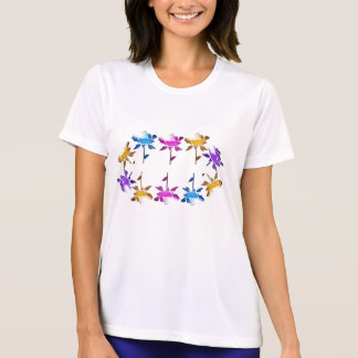 Style: Ladies Performance Micro-Fiber T-Shirt