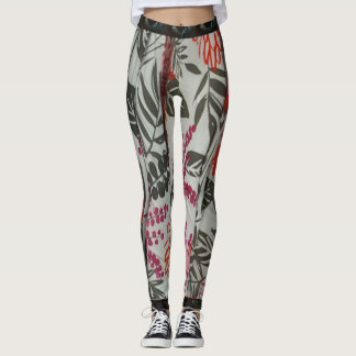 Style: Leggings Style AND comfort can both be king