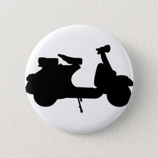 Style Logo 6 Cm Round Badge
