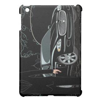 Style Sleek ( Black ) ipad iPad Mini Cases