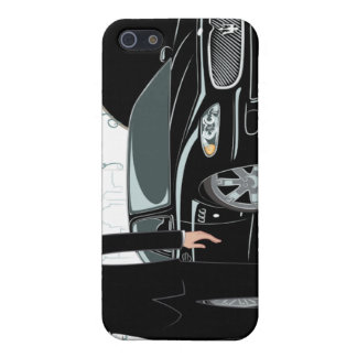 Style Sleek iphone 4 iPhone 5/5S Cases