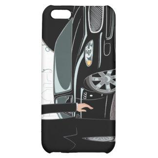 Style Sleek iphone 4 iPhone 5C Case