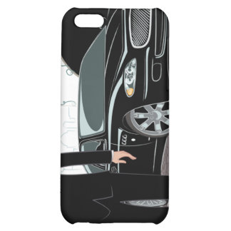 Style Sleek iphone 4 iPhone 5C Cover