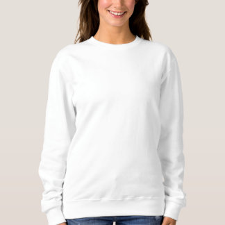 Style: Women's Basic Sweatshirt Brave any outdoor