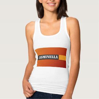 Style: Women's Slim Fit Racerback Tank Top