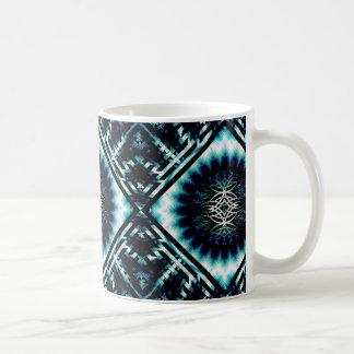 Styled Tyle Coffee Mug