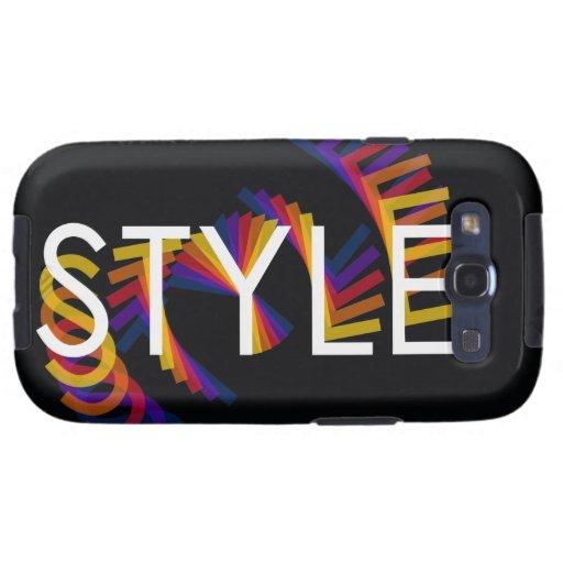 Styletwirl Samsung Galaxy Galaxy S3 Case