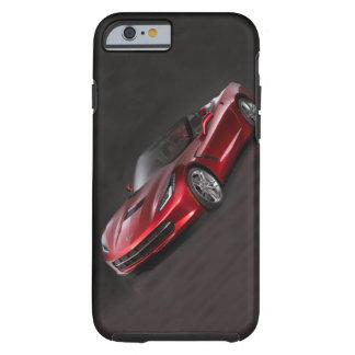 Stylin' Corvette Case
