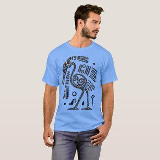 Stylised Bird T-Shirt