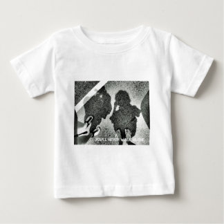 Stylish and meaningful designs on apparels shirt