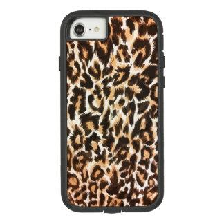 Stylish Animal Print Pattern Case-Mate Tough Extreme iPhone 8/7 Case