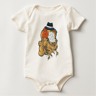 Stylish Baby Baby Creeper