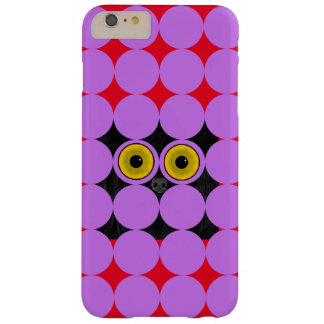 Stylish Beast Barely There iPhone 6 Plus Case