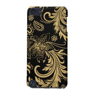 Stylish black and gold Case