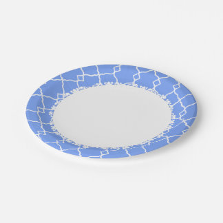 Stylish-Blue-Everyday-Celebrate-Multi-Use Paper Plate