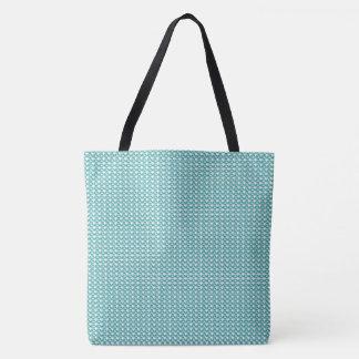 Stylish-Blue-Gems_Totes-Bags_Multi-Sz Tote Bag