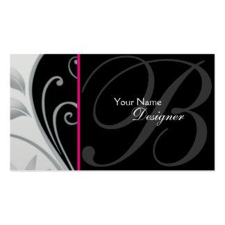 Stylish Business Card