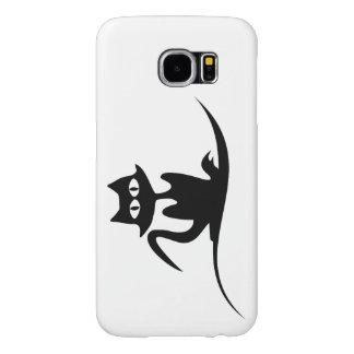 stylish cat samsung G6 case Samsung Galaxy S6 Cases