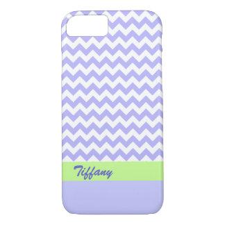 Stylish Chevron Custom iPhone 7 Case