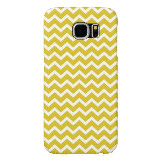 Stylish Chevrons Pattern Samsung Galaxy S6 Cases