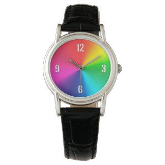 Stylish Colorful Women's Watch