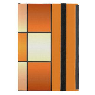 Stylish, Contemporary Checkered Covers For iPad Mini
