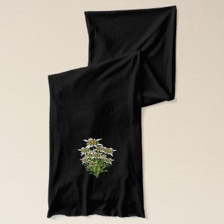 Stylish Edelweiss Scarf