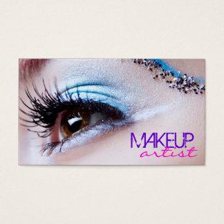 Stylish Eye Shadow - Makeup Artist