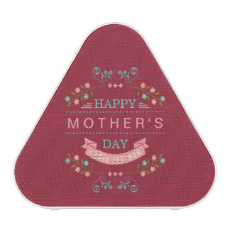 Stylish Flowers Decor - Happy Mother's Day