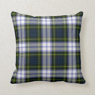 Stylish Gordon Dress Tartan Plaid Pillow