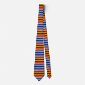 Stylish in Stripes Tie